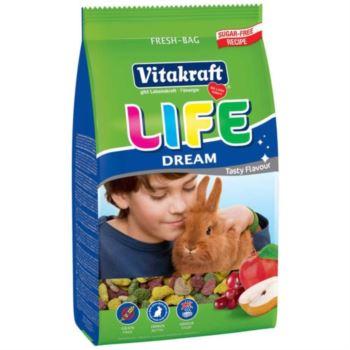 Vitakraft / Life Dream - králík