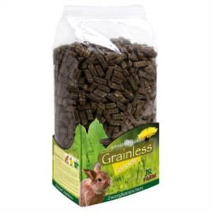 JR Grainless Complete králík 3,5 kg