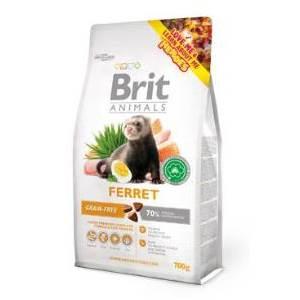 Brit Animals Ferret