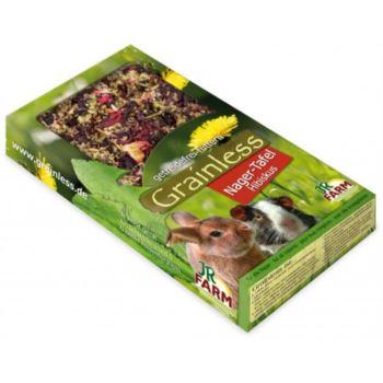JR Farm / JR Grainless tabulka s ibiškem
