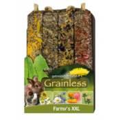 JR Farm / JR Tyčinky XXL Grainless