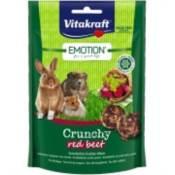 Vitakraft / Emotion Crunchy Red Beet