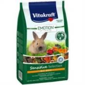 Vitakraft / Emotion Sensitive králík