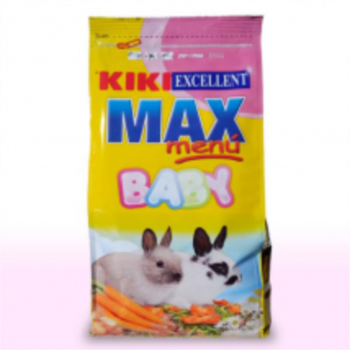 GZM / Kiki Max Menu Baby králík