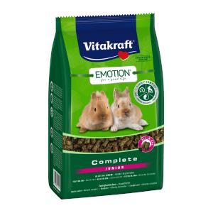 Emotion Complete Junior Rabbit