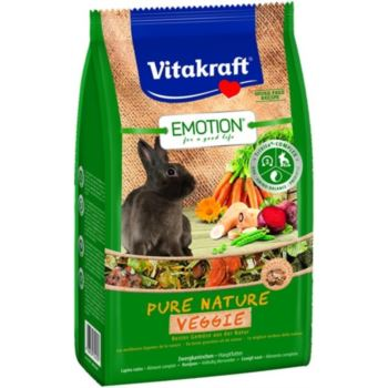 Vitakraft / Emotion Veggie králík
