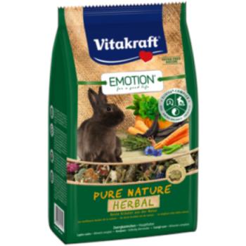 Vitakraft / Emotion Herbal králík