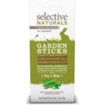 Supreme Petfoods / Snack Naturals Garden Stick