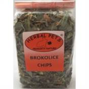 Herbal Pets / Brokolice chips