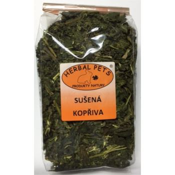 Herbal Pets / Kopřiva
