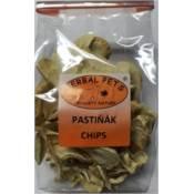 Herbal Pets / Pastiňák chips