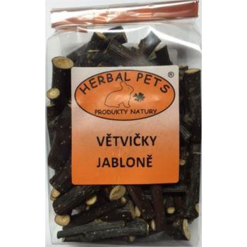 Herbal Pets / Větvičky jabloně