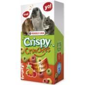 Versele-Laga / Crispy Crunchies fruit
