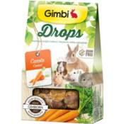 Gimborn / Drops Grain Free mrkev
