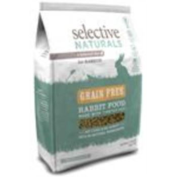 Supreme Petfoods / Selective Grain Free Králík
