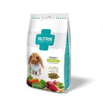 Darwin's Pet / Nutrin Complete Grain Free králík