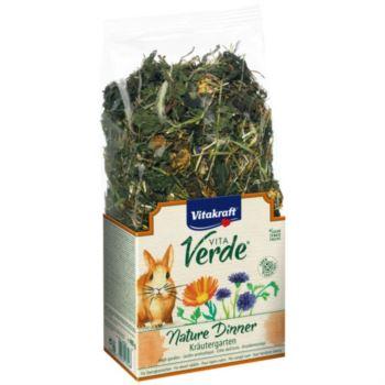 Vitakraft / Vita Verde Nature Dinner Herbs Garden králík