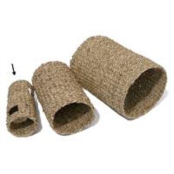 Rosewood / Tunel pro hlodavce mořská tráva