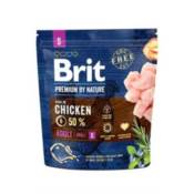 Brit / Brit Premium Dog by Nature Adult S