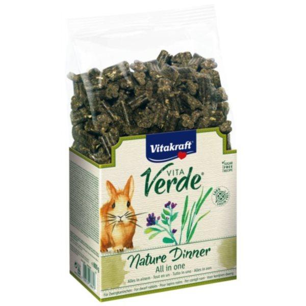 Vita Verde Nature Dinner All in One králík