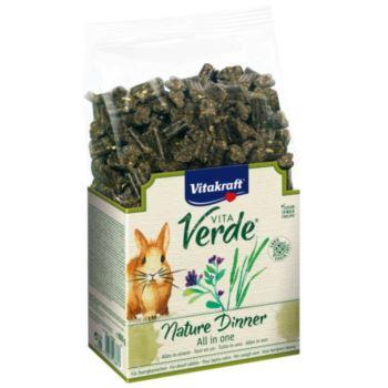 Vitakraft / Vita Verde Nature Dinner All in One králík