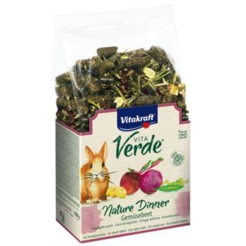 Vitakraft / Vita Verde Nature Dinner Vegetable Patch králík