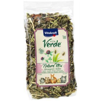 Vitakraft / Vita Verde Nature Mix jitrocel & jetel