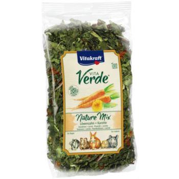 Vitakraft / Vita Verde Nature Mix pampeliška & mrkev