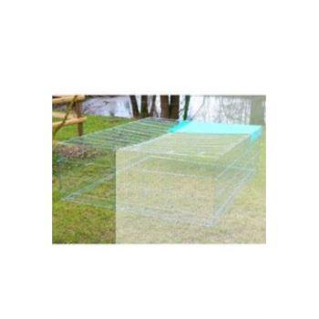 Kerbl / Rozšíření k výběhu 230 x 115 x 70 cm