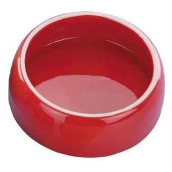 Nobby / Classic keramická miska červená