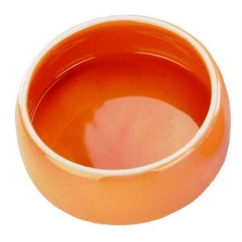 Nobby / Classic keramická miska oranžová