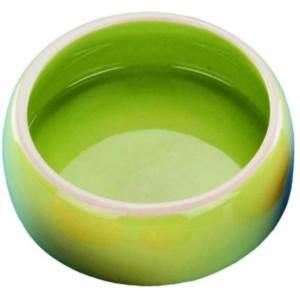 Classic keramická miska zelená
