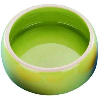 Nobby / Classic keramická miska zelená