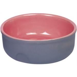 Feed keramická miska růžová