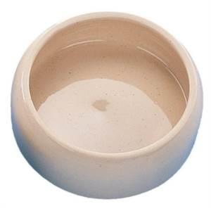 Keramická miska béžová 1000 ml