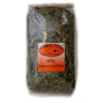 Herbal Pets / Jetel červený s květem