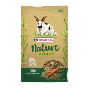 Versele-Laga / Nature Fibrefood Cuni