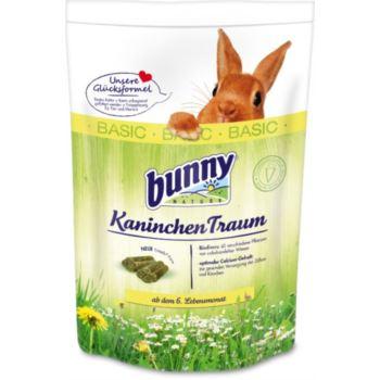 Bunny Nature / Krmivo pro králíky Basic