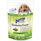Bunny Nature / Krmivo pro králíky Herbs