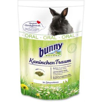 Bunny Nature / Krmivo pro králíky Oral
