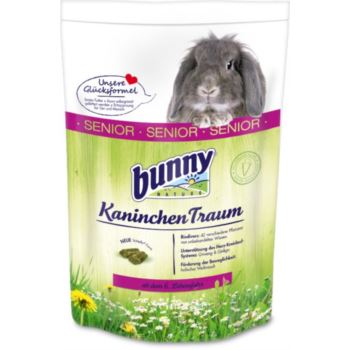 Bunny Nature / Krmivo pro králíky Senior