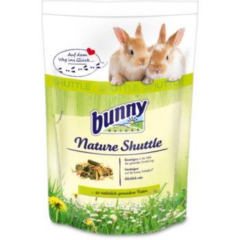 Bunny Nature / Krmivo pro králíky Shuttle