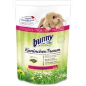Bunny Nature / Krmivo pro králíky Young