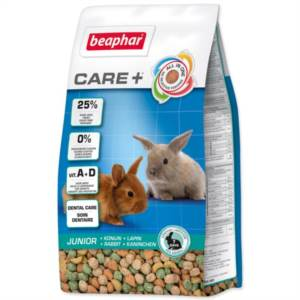 Care+ junior králík 250 g