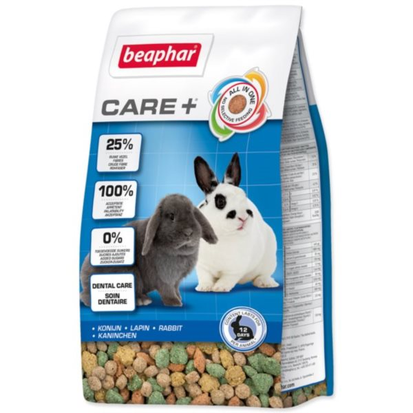 Care+ králík