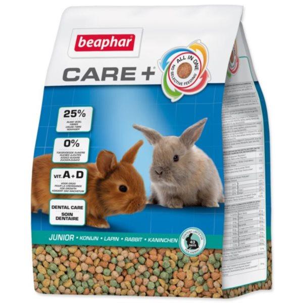 Care+ junior králík