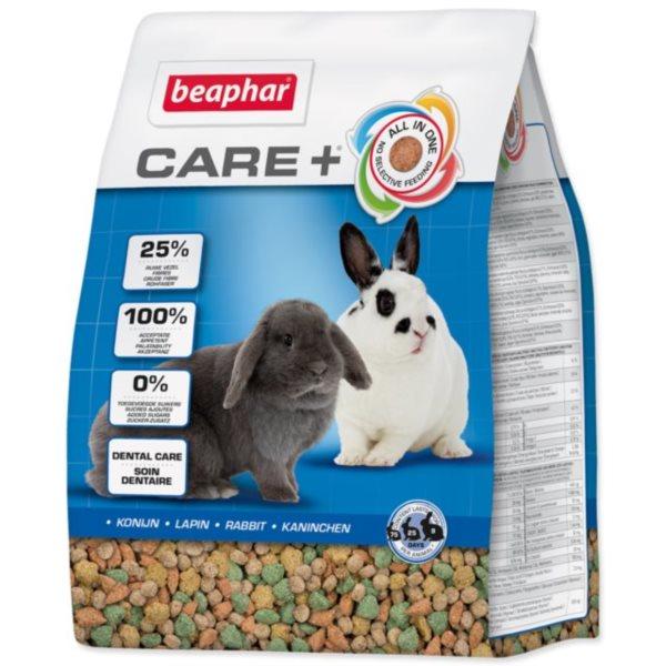 Care+ králík 1,5 kg