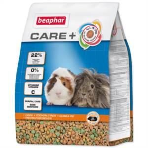 Care+ morče 1,5 kg