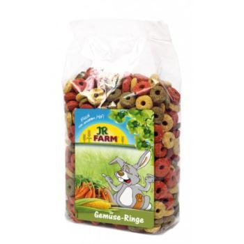 JR Farm / JR Zeleninové kroužky