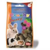 Nobby / StarSnack Crushy polštářky plody